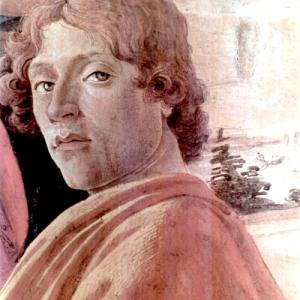 Cuadro Boticelli, uno de los más caros de la historia